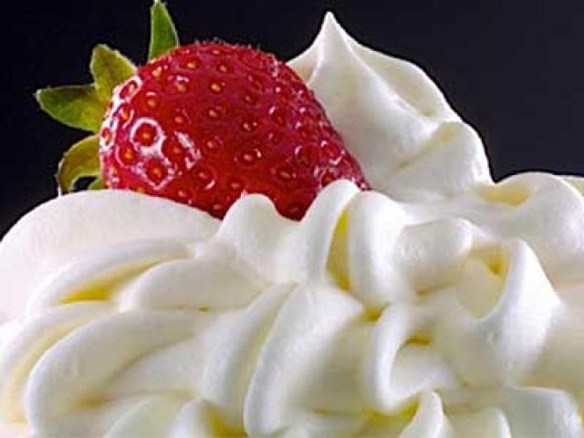 Как рассчитать количество крема на торт?