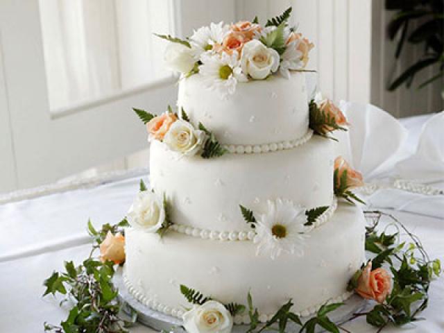 Как рассчитать вес торта для заказа?